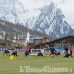 Foto Gallery: La Nazionale a Sestriere