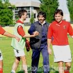 Foto Gallery: Calcio Promozione playoff