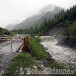 Foto Gallery: La piena il Val Chisone