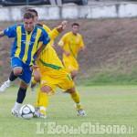 Foto Gallery: Calcio: La Pro Vercelli a Cantalupa