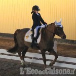 Foto Gallery: None: Dressage all'Horsebridge