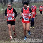 Foto Gallery: Borgaretto Cross