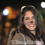 Foto Gallery: Bibiana: Carnevale in notturna