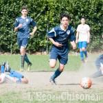 Foto Gallery: Calcio giovanissimi: Big Match a Pinerolo