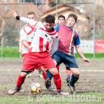 Foto Gallery: Calcio prima categoria: S.Secondo ribalta Airaschese