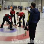 Foto Gallery: Curling, a Pinerolo vince il Trentino di Retornaz