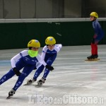 Foto Gallery: Short track all'Olimpico pinerolese
