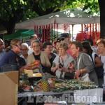 Foto Gallery: Fiera di Pinerolo lunedì 30 agosto