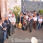 Foto Gallery: Pinerolo: inaugurazione mostra Chiesa di S. Agostino