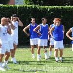 Foto Gallery: Calcio Coppa Italia Eccellenza: Il Pinerolo passa il turno con il Baveno