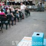 Foto Gallery: Frossasco: oltre 500 euro per il campanile