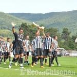 Foto Gallery: Alcuni scatti della Juventus a Villar Perosa