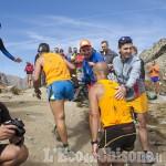"""Foto Gallery: L'alta Val Pellice festeggia la """"Tre Rifugi"""""""