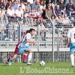 Foto Gallery: Calcio Promozione: Revello esulta nel recupero