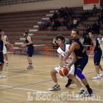 Foto Gallery: Basket : Galup Pinerolo - Saluzzo