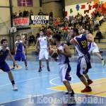 Foto Gallery: Basket serie D. Alter'82- Piossasco