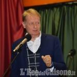 Foto Gallery: S.Pietro v.l.: il senatore canta