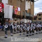 Foto Gallery: 14ª Rievocazione della Battaglia della Marsaglia a Volvera