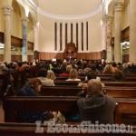 Foto Gallery: Torre Pellice: venerdì 12 l'incontro con don Ciotti al Tempio valdese
