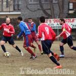 Foto Gallery: Calcio Prima categoria: Vigone sfiora il colpaccio