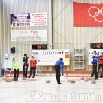 Foto Gallery: Curling: Campionato Italiano Mixed