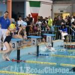 Foto Gallery: Pinerolo: Esordienti in vasca