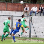 Foto Gallery: Calcio 1ª cat. gir. F: Villar Perosa-Moretta 1-2