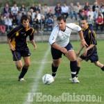 Foto Gallery: Calcio Juniores: Pinasca-Villar Perosa 1-0