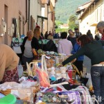 Foto Gallery: A Frossasco domenica scorsa il mercatino