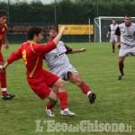Foto Gallery: Calcio: 1ª cat. gir. F Castagnole Pancalieri-Villafranca 1-3