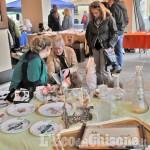 Foto Gallery: Cavour: la 6ª edizione di Roccantico, mercato dell'usato
