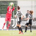 Foto Gallery: Calcio donne: Vinovo gremita, ma la Juventus Women perde con il Brescia