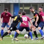 Foto Gallery: Calcio Seconda categoria: Giaveno sbanca Beinasco