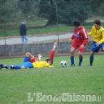 Foto Gallery: Calcio 1ª cat. gir. F: Luserna-Roletto 2-1