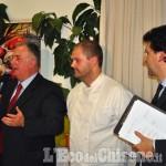 """Foto Gallery: Concluso il concorso """"Fungo d'oro"""" 2010"""
