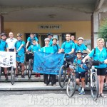 Foto Gallery: Traversata None - Finale Ligure