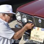 Foto Gallery: Bricherasio: festa a Cappella Moreri con raduno auto d'epoca