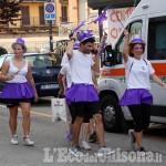 Foto Gallery: Candiolo: Walking Fitness Fluo Party, un successo targato Pro Loco