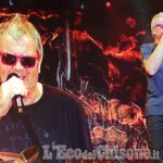 Foto Gallery: Deep Purple a Stupinigi, sogno di una notte di mezza estate in rock