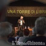 Foto Gallery: Una Torre di libri: week end di chiusura