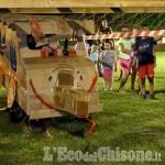 Foto Gallery: Vigone | flinstones race