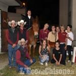 Foto Gallery: Pinerolo, evoluzioni equestri nel Maneggio Caprilli