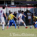 Foto Gallery: Calcio Seconda categoria: Cumiana sbanca Piossasco