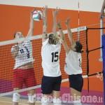 Foto Gallery: Volley A2F Amichevole Eurospin Ford Sara Pinerolo vs LPM Mondovì