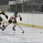 Foto Gallery: Hockey, la prima casalinga 2018/2019 della Valpeagle