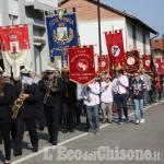 Foto Gallery: None: festa e sfilata Fidas con la banda