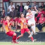 Foto Gallery:  Calcio Promozione: Cavour fa suo il derby