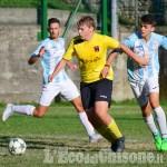 Foto Gallery: Calcio Under 19 locali: Pari a Perosa