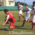 Foto Gallery:  Calcio Prima categoria: Aurora gode, Perosa cade