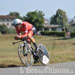 Foto Gallery: Ciclismo, sotto la Rocca applausi per Super Gianni